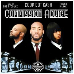 Thecommissionentertainment215 - Commission Advice Cover Art