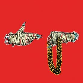 TheCrypt - Run The Jewels 2 Cover Art