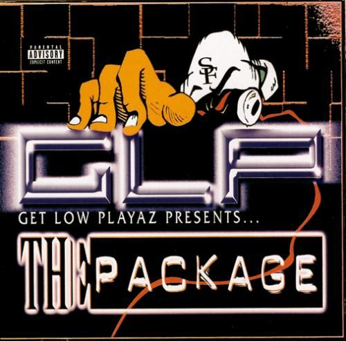 Get Low Playaz - The Album What We Known Fo'