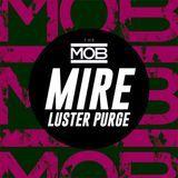 TheMOB - Luster Purge Cover Art
