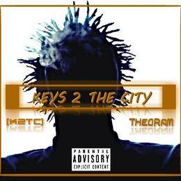 TheoramBW - Keys 2 The City Cover Art