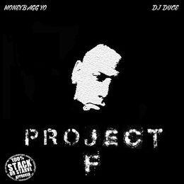 DJ Duce - Project F Cover Art