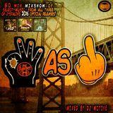 theslyshow - J-STALIN - 3-AS-1 (DJ MOTIVE) Cover Art