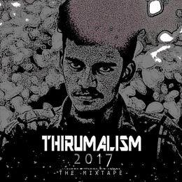 ThirumaLi - ThirumaLism 2017 Cover Art
