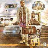 80MinAssassin - Hiphop & Rnb Stylez Vol 99 Cover Art