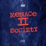 80MinAssassin - Menace II Society Cover Art