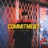 DJ Frank Vinatra - Commitment Cover Art