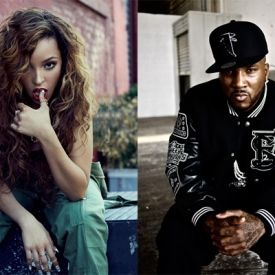 Tinashe ft. Jeezy - Pretend (Remix)