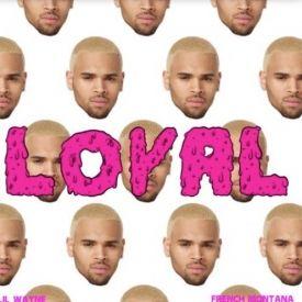 Chris Brown feat. Lil Wayne & French Montana