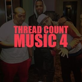 Thread Count Music - Thread Count Music 4 Cover Art