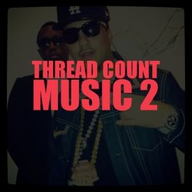 Thread Count Music - Thread Count Music 2 Cover Art