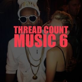Thread Count Music - Thread Count Music 6 Cover Art
