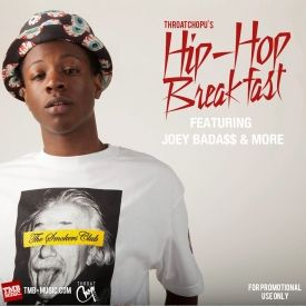 Hip-Hop Breakfast - Hip-Hop Breakfast Ep 153