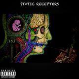 ThroBack - Static Receptors Cover Art