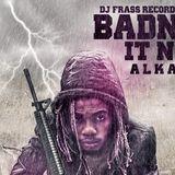 ThyAscension Muzic - Badness It Name Cover Art