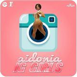 ThyAscension Muzic - IG Girls (Raw) Cover Art