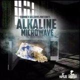 ThyAscension Muzic - Microwave Cover Art