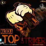 ThyAscension Muzic - Top Striker (Raw) Cover Art