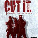 Concentration Kamp - Cut It Cover Art