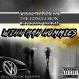 Concentration Kamp - Wihh Ma Homies Cover Art