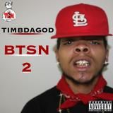 TimBdagod - Best Thing Since Nelly 2 Cover Art