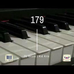 """TL Beats - """"179"""" Cover Art"""