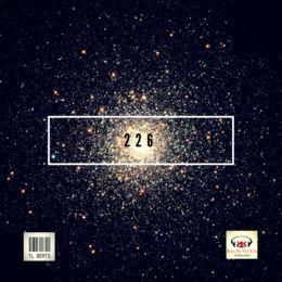 """TL Beats - """"226"""" Cover Art"""