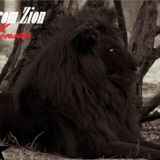 T.Monster - Live From Zion Cover Art