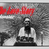 T.Monster - The Love Story Cover Art