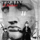 T.Monster - Train II Cover Art