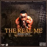 Big Gucc - The REAL Me Cover Art