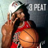 Young Keta - 3 Peat (Prod. Jairtheshadow) Cover Art