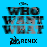 Tonio Sagan - Who Want What (Tonio Sagan Remix) Cover Art