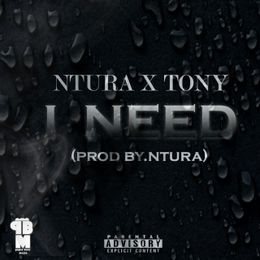 Tonyworldwide - I need Cover Art