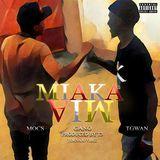 TORNADO VIBEZ - MIAKA MIA(PRODUCED BY T3) Cover Art