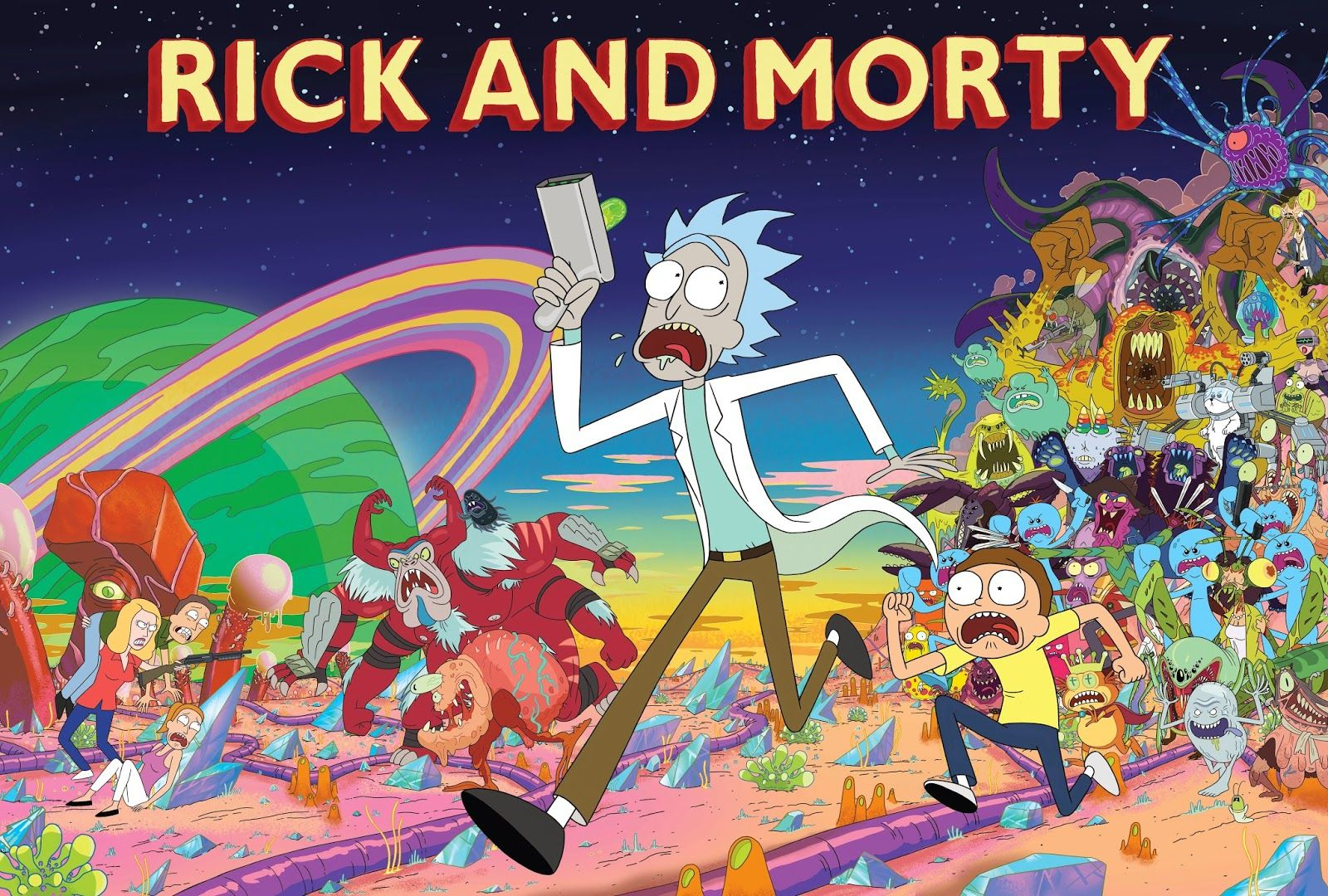 Transitioncast episode 8 rick and morty download added by transitioncast audiomack - Rick and morty download ...