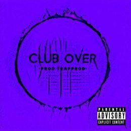 Trap_prod - Club Over Cover Art