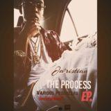 Ja'ristian - The Process Ep Cover Art