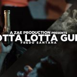 Trap-Daily.com - Lotta Lotta Guns Cover Art