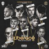 Trapeton - Liberace (Remix) [feat. De La Ghetto, Bryant Myers, Bad Bunny & Más] Cover Art