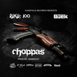 TrapsNTrunks.com - Choppas (Ft. Rukus 100) Cover Art