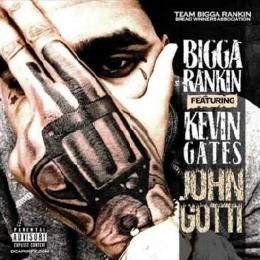 TrapsNTrunks.com - John Gotti Cover Art