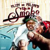Flizy & Felipe Dro - Up In Smoke