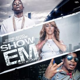 Wankaego Ft. Lil Boosie, Webbie & K Camp