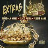 TrapsNTrunks.com - Extras (Ft. Feddie Mane & Malcolm Kells) Cover Art
