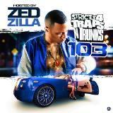Zed Zilla - Wrist On Froze