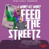 TrapsNTrunks.com - Feed Da Streetz Cover Art