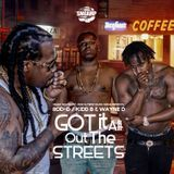 TrapsNTrunks.com - Got It All Out The Streets Cover Art