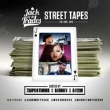 TrapsNTrunks.com - Jack Of All Trades Street Tapes Cover Art