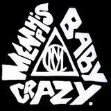 TrapsNTrunks.com - Memphis Baby Crazy Cover Art
